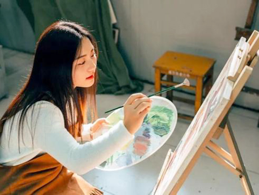 艺考生第一次在画室集训需要掌握的4大要点