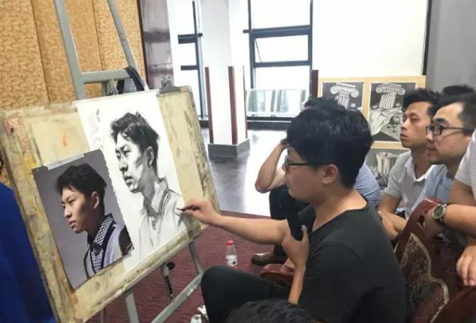 美术生一定要去艺考画室参加集训吗