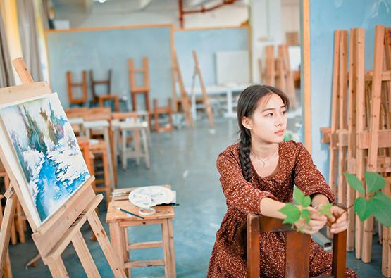 第一次去艺考画室集训需要注意什么