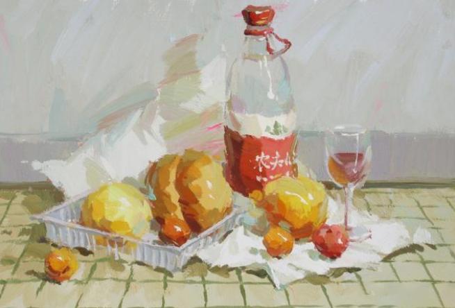 色彩绘画用到的小技巧以及美术高考常考的要点