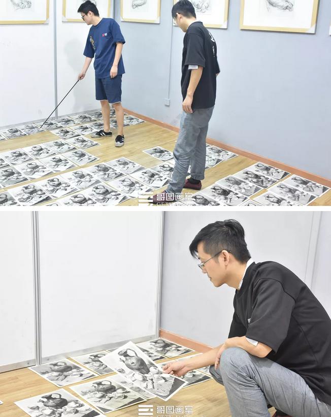 武汉哥图美术艺考画室