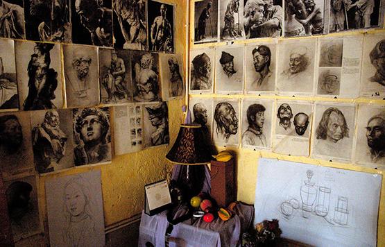 美术生找艺考画室一定要看的6个技巧