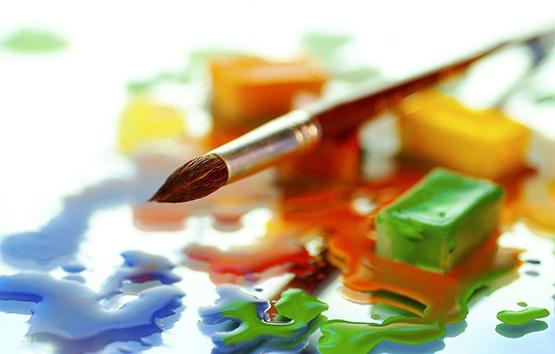 一个预备美术高考生,如何知道自己是否适合学美术呢?