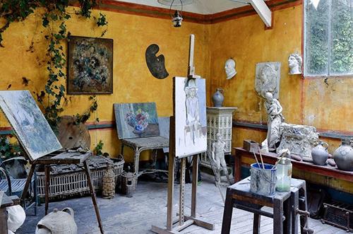 北京美术高考培训画室靠谱的有哪些?