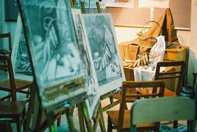 艺考生在美术高考集训期间遇到瓶颈期要怎么办?