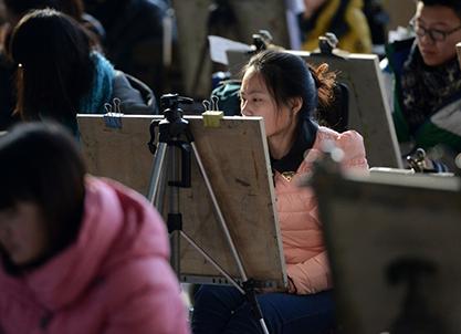艺考画室集训生活结束后,美术生要做的几件事情!