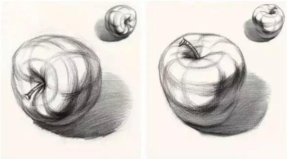 零基础自学的绘画技巧