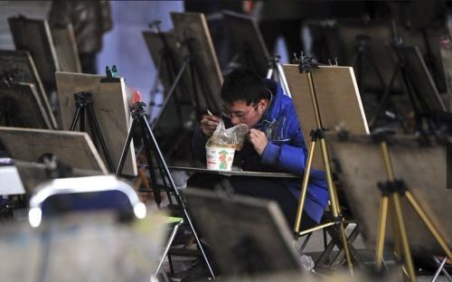 美术高考就是走捷径,真的是这样吗?