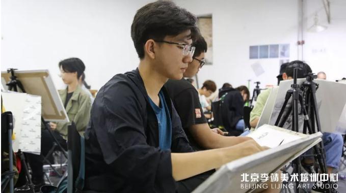 李靖画室月考 | 注重写生不套路!-北京画室,北京美术培训17