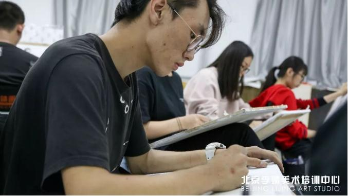 李靖画室月考 | 注重写生不套路!-北京画室,北京美术培训18