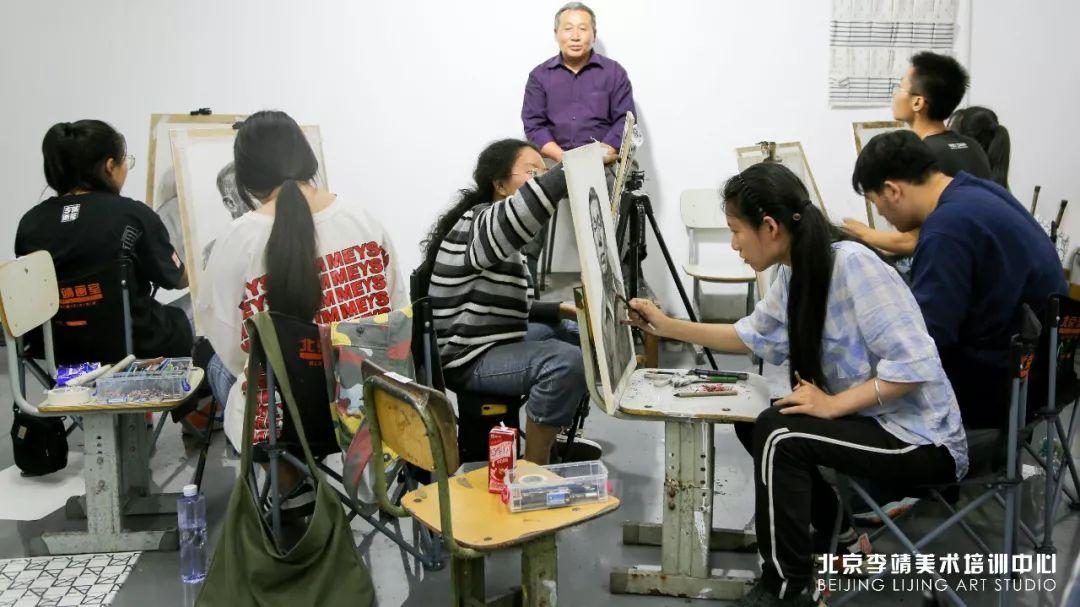 李靖画室月考 | 注重写生不套路!-北京画室,北京美术培训05