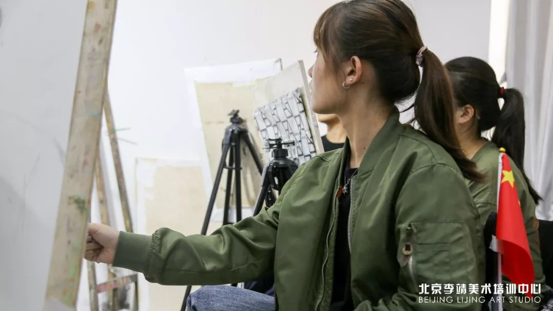 李靖画室月考 | 注重写生不套路!-北京画室,北京美术培训13