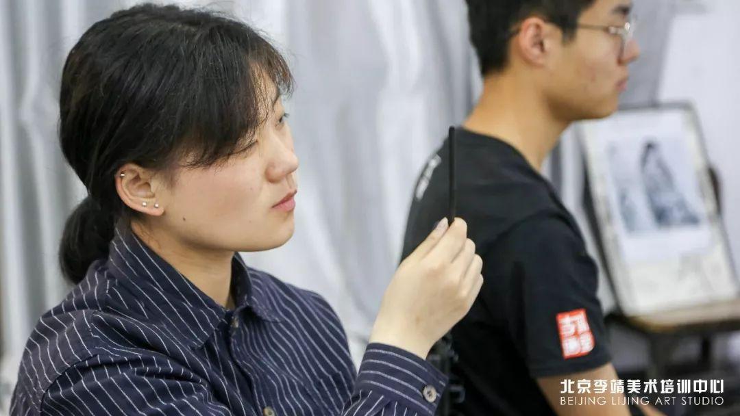 李靖画室月考 | 注重写生不套路!-北京画室,北京美术培训11
