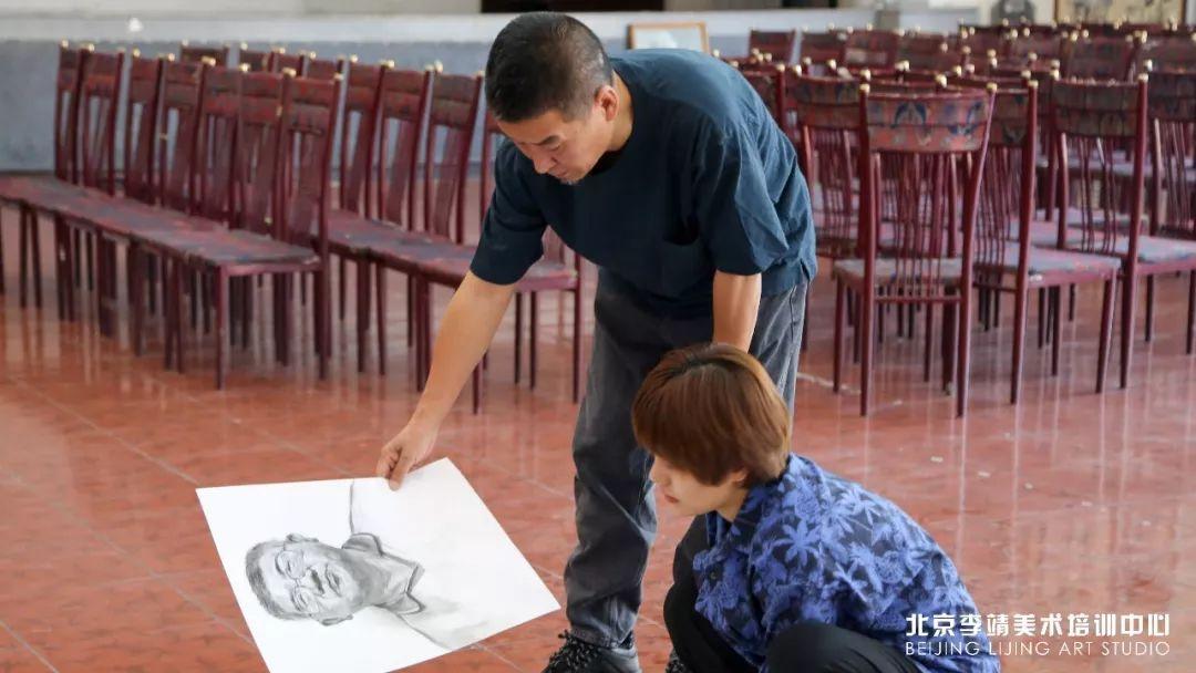 李靖画室月考 | 注重写生不套路!-北京画室,北京美术培训24