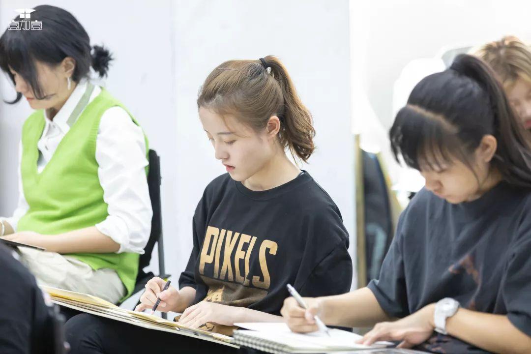 壹加壹画室:联考倒计时!所有的努力都是为了厚积薄发!,北京画室,北京美术培训   01