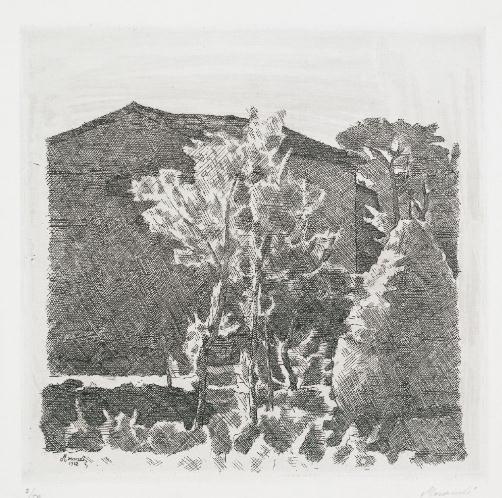 资源分享——莫兰迪高清作品100份,美术作品,作品欣赏     09