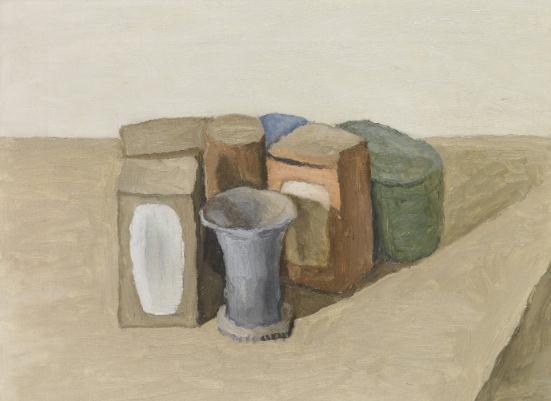 资源分享——莫兰迪高清作品100份,美术作品,作品欣赏     10