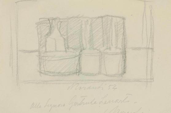 资源分享——莫兰迪高清作品100份,美术作品,作品欣赏     15