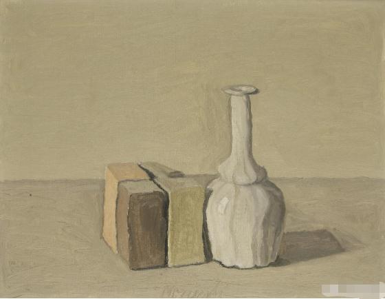 资源分享——莫兰迪高清作品100份,美术作品,作品欣赏     24
