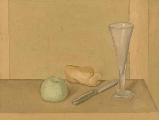 资源分享——莫兰迪高清作品100份,美术作品,作品欣赏     26