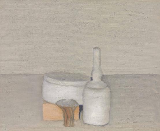 资源分享——莫兰迪高清作品100份,美术作品,作品欣赏     28