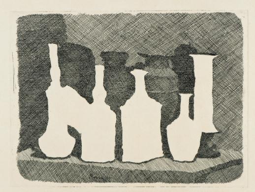 资源分享——莫兰迪高清作品100份,美术作品,作品欣赏     29