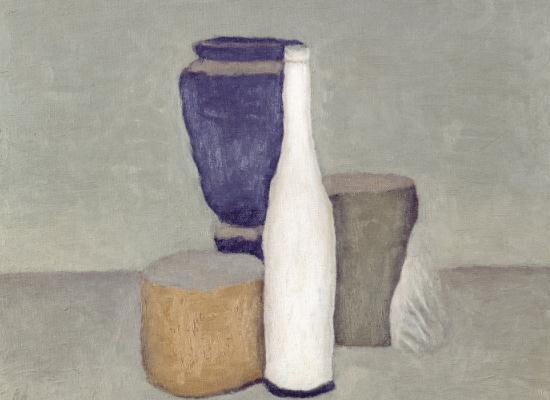 资源分享——莫兰迪高清作品100份,美术作品,作品欣赏     32