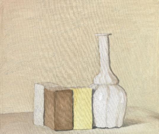 资源分享——莫兰迪高清作品100份,美术作品,作品欣赏     35