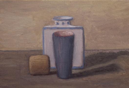 资源分享——莫兰迪高清作品100份,美术作品,作品欣赏     38