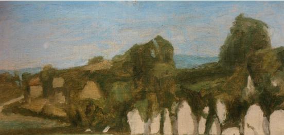 资源分享——莫兰迪高清作品100份,美术作品,作品欣赏     40