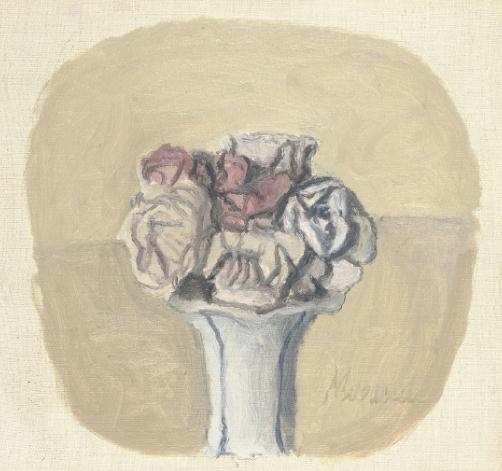 资源分享——莫兰迪高清作品100份,美术作品,作品欣赏     41