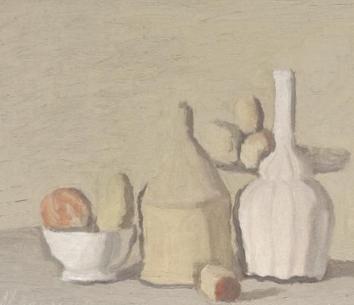 资源分享——莫兰迪高清作品100份,美术作品,作品欣赏     43