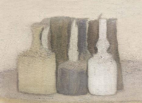 资源分享——莫兰迪高清作品100份,美术作品,作品欣赏     44