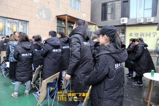 巅峰广艺大型联考模拟考试,美术联考,北京画室   20