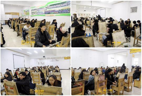巅峰广艺大型联考模拟考试,美术联考,北京画室   25