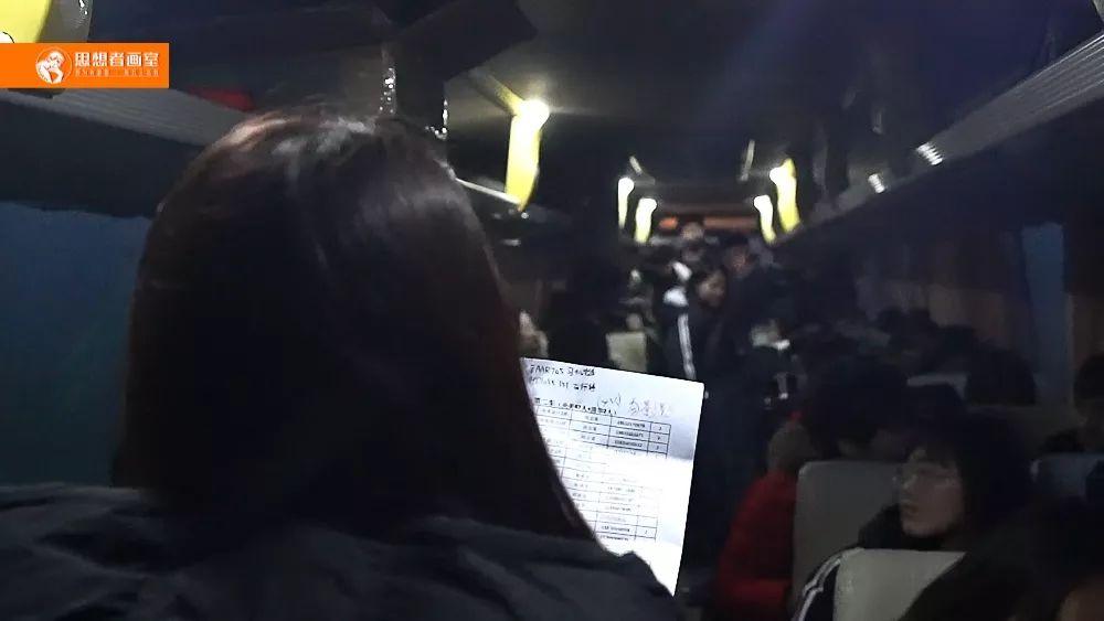 【思想者】万人模拟联考直击,北京画室,北京美术培训    03