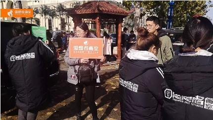 【思想者】万人模拟联考直击,北京画室,北京美术培训    21