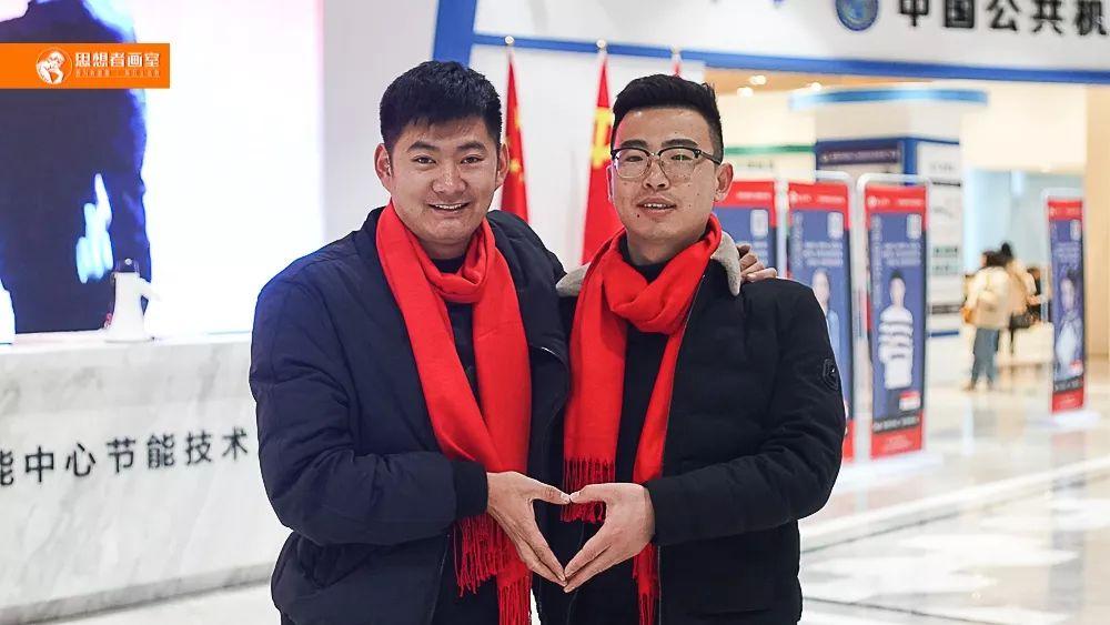 【思想者】万人模拟联考直击,北京画室,北京美术培训    34