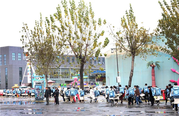 万人模拟联考——北京校尉画室,北京画室,北京美术培训,北京美术联考    08