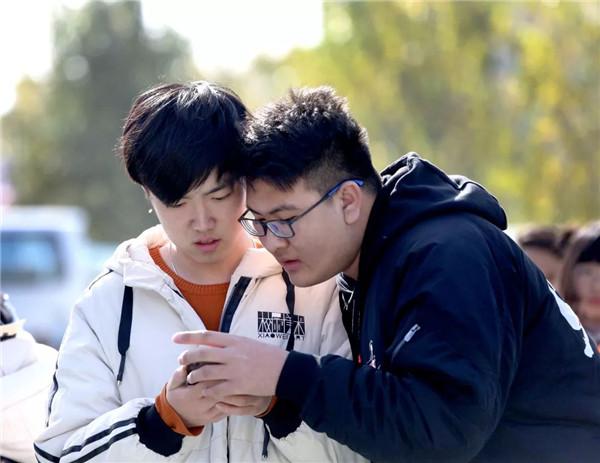 万人模拟联考——北京校尉画室,北京画室,北京美术培训,北京美术联考    38