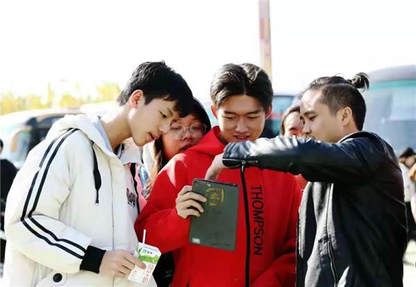 万人模拟联考——北京校尉画室,北京画室,北京美术培训,北京美术联考    39