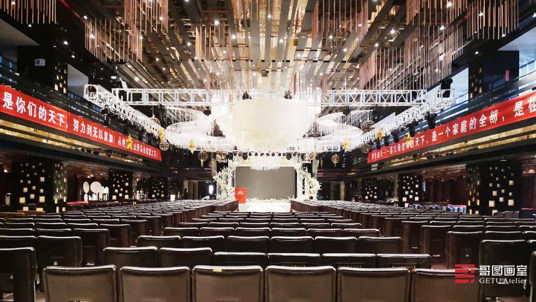 哥图画室第二次家校共育大会暨2020年美术统考动员大会精彩盘点.武汉美术联考   03