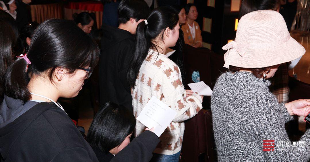 哥图画室第二次家校共育大会暨2020年美术统考动员大会精彩盘点.武汉美术联考   20