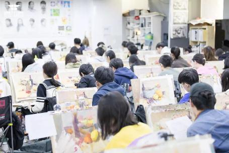 北京壹加壹画室模拟联考冲刺,北京画室,北京美术联考     10