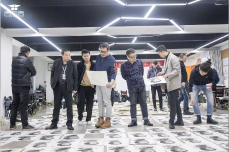 北京壹加壹画室模拟联考冲刺,北京画室,北京美术联考     13