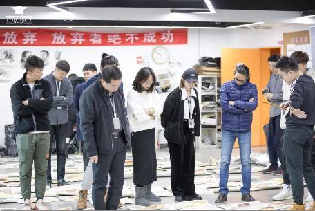 北京壹加壹画室模拟联考冲刺,北京画室,北京美术联考     15