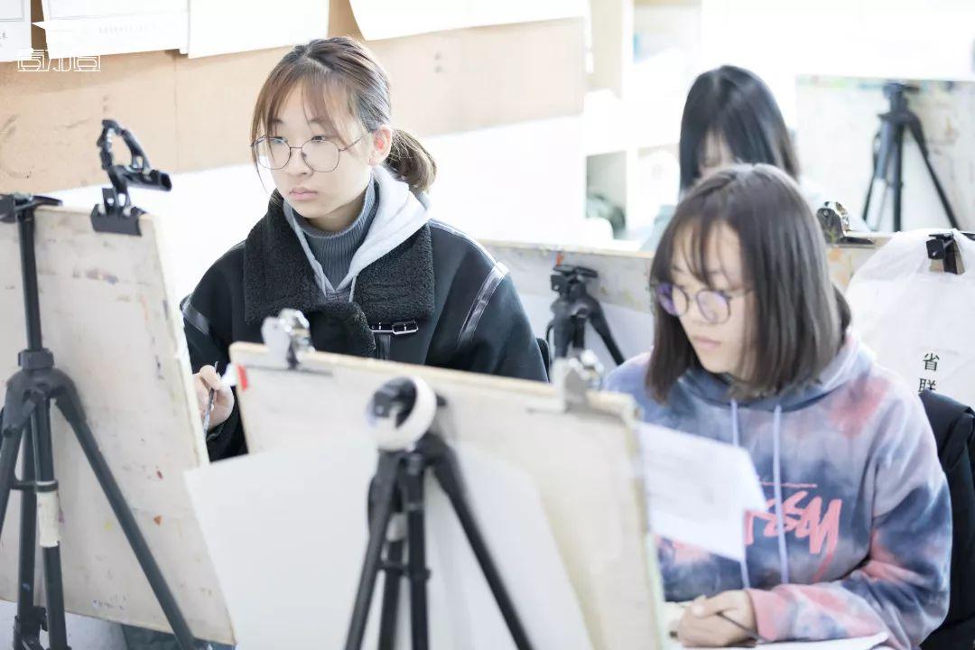 北京壹加壹画室模拟联考冲刺,北京画室,北京美术联考     22
