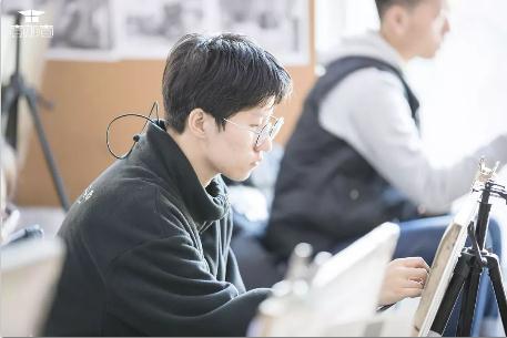北京壹加壹画室模拟联考冲刺,北京画室,北京美术联考     27