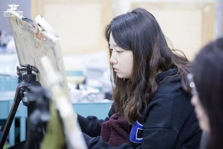 北京壹加壹画室模拟联考冲刺,北京画室,北京美术联考     33