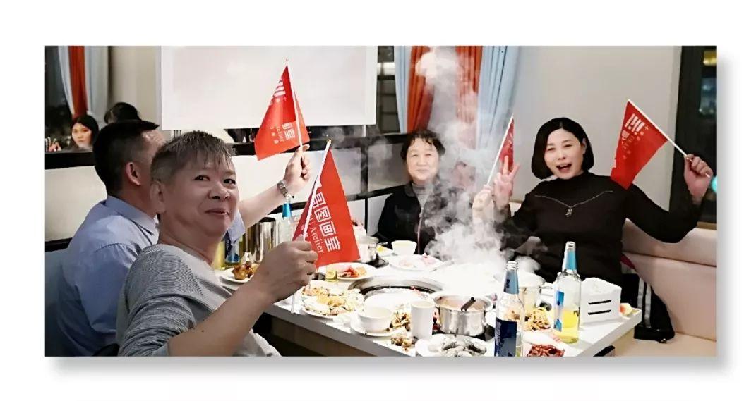 青春伴歌丨祝哥图学子逢考必过稳拿高分!,武汉哥图画室,武汉画室      12
